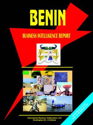 Benin Business Intelligence Report (Paperback)