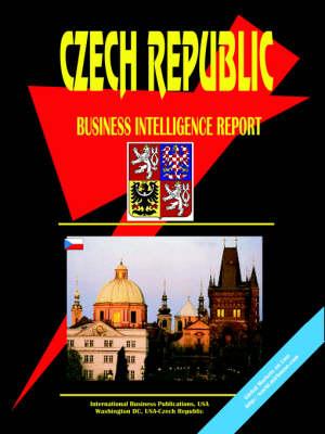 Czech Republic Business Intelligence Report (Paperback)