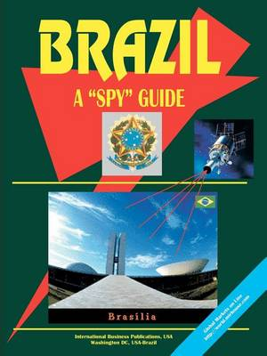 Brazil a Spy Guide (Paperback)