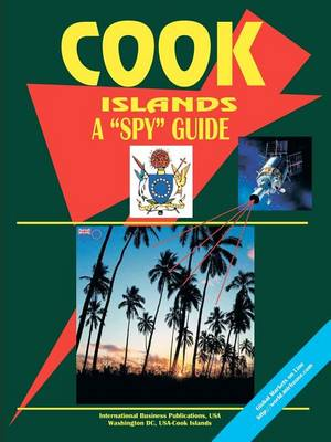 Cook Islands Sa Spy Guide (Paperback)