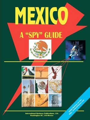 Mexico a Spy Guide (Paperback)
