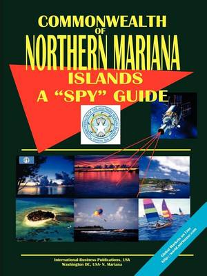 Northern Mariana Islands a Spy Guide (Paperback)