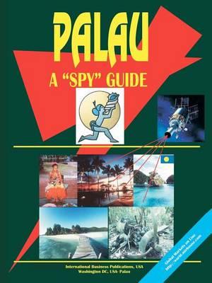 Palau a Spy Guide (Paperback)