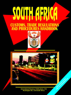 South Africa Customs Trade Regulations a (Paperback)