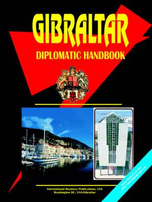 Gibraltar Diplomatic Handbook (Paperback)