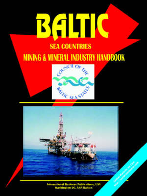 Baltic Sea Countries Mineral Industry Handbook (Paperback)