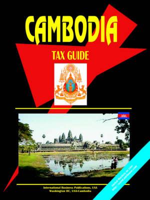 Cambodia Tax Guide (Paperback)