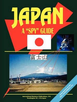 Japan a Spy Guide (Paperback)