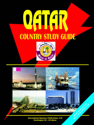 Qatar Country Study Guide (Paperback)