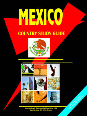 Mexico Country Study Guide (Paperback)