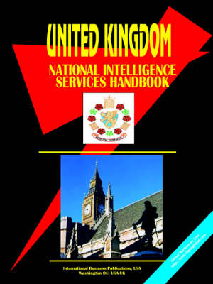 UK National Intelligence Services Handbook (Paperback)
