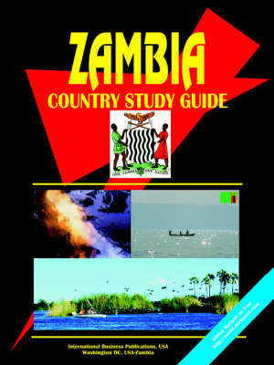 Zambia Country Study Guide (Paperback)