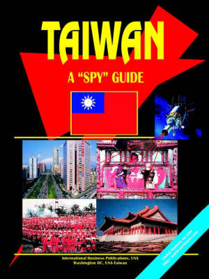 Taiwan a Spy Guide (Paperback)