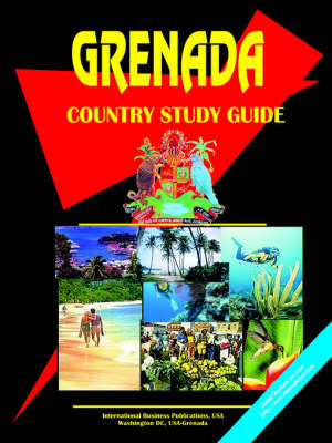 Grenada Country Study Guide (Paperback)