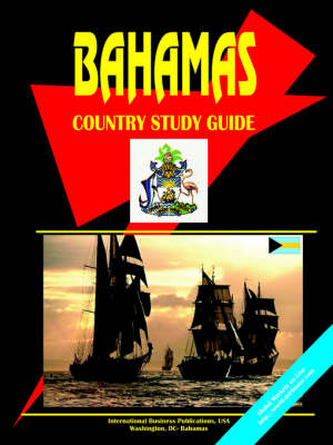 Bahamas Country Study Guide (Paperback)