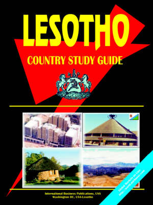 Lesotho Country Study Guide (Paperback)