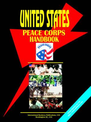 Us Peace Corp Handbook (Paperback)
