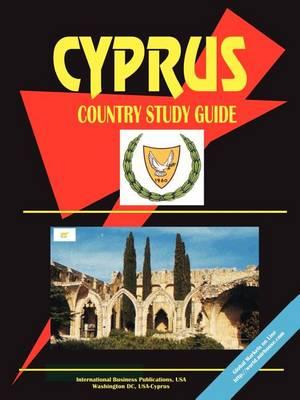Cyprus Country Study Guide (Paperback)