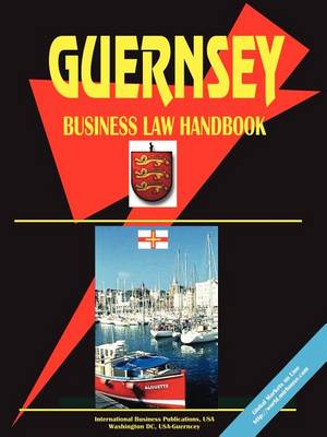 Guerncey Business Law Handbook (Paperback)
