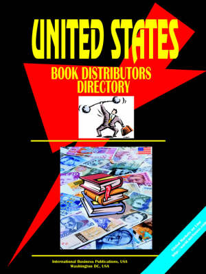 US Book Distributors Directory (Paperback)
