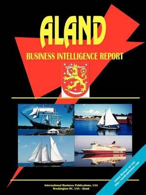 Aland Business Intelligence Report (Paperback)