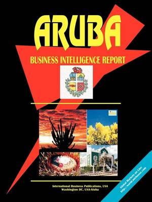 Aruba Business Intelligence Report (Paperback)