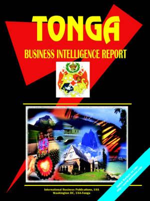 Tonga Business Intelligence Report (Paperback)