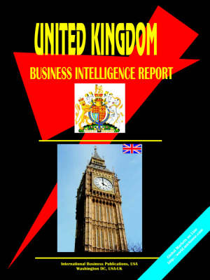 UK Business Intelligence Report (Paperback)