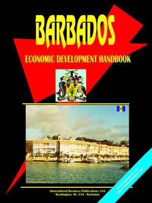 Barbados Economic Development Handbook (Paperback)