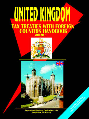 UK Income Tax Treaties with Foreign Countries Handbook (Paperback)