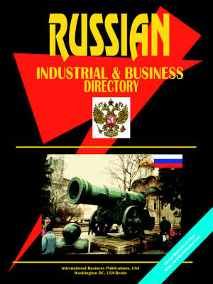 Russia Industrial and Business Directory (Paperback)