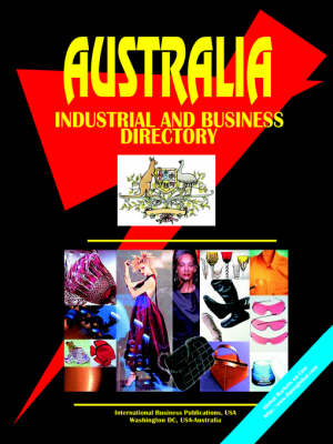 Australia Industrial and Business Directory (Paperback)