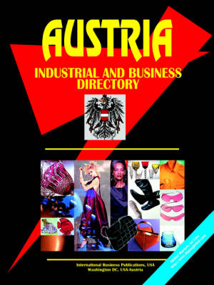 Austria Industrial and Business Directory (Paperback)