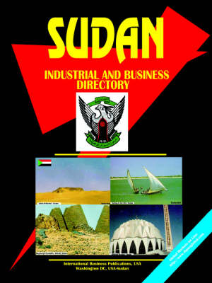 Sudan Industrial and Business Directory (Paperback)