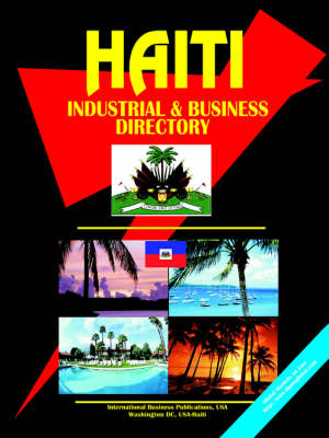 Haiti Industrial and Business Directory (Paperback)
