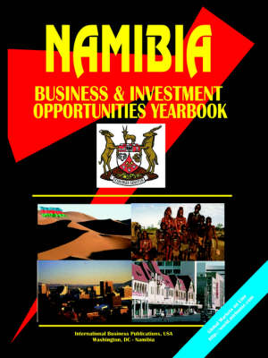 Namibia Business and Investment Opportunities Yearbook (Paperback)