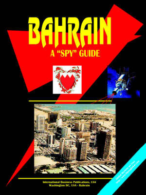 Bahrain a Spy Guide (Paperback)