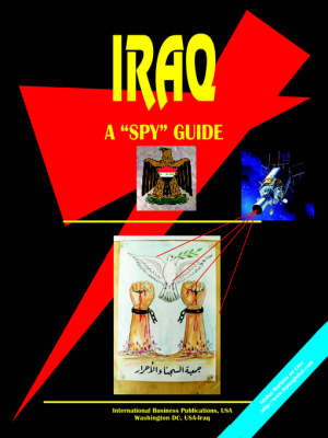 Iraq a Spy Guide (Paperback)