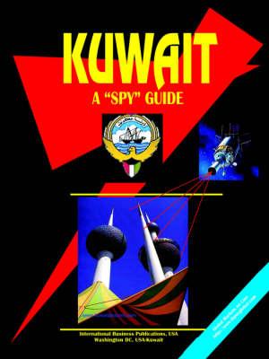 Kuwait a Spy Guide (Paperback)