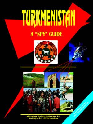 Turkmenistan a Spy Guide (Paperback)