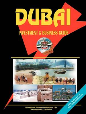 Dubai Investment & Business Guide (Paperback)