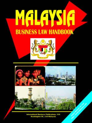 Malaysia Business Law Handbook (Paperback)