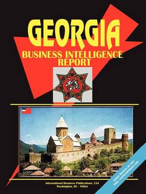 Georgia Business Intelligence Report (Paperback)