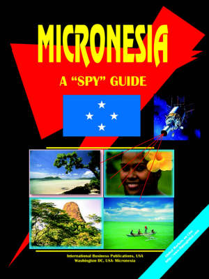 Micronesia a Spy Guide (Paperback)