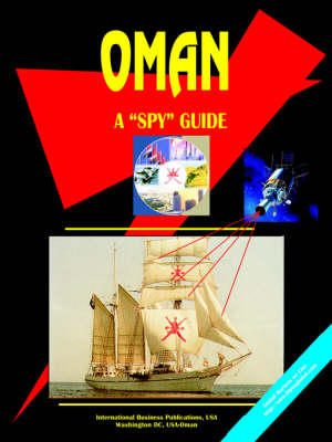 Oman a Spy Guide (Paperback)