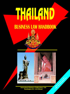 Thailand Business Law Handbook (Paperback)