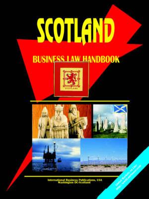 Scotland Business Law Handbook (Paperback)