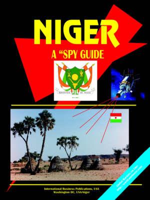 Niger a Spy Guide (Paperback)