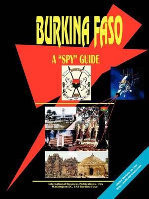 Burkina Faso a Spy Guide (Paperback)