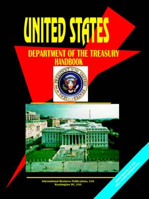 Us Department of the Treasury Handbook (Paperback)